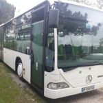 Mercedes Benz O530 GN