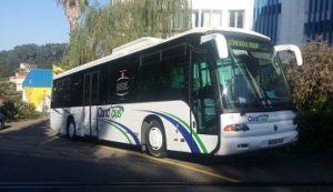 Se vende SCANIA Noge Touring Interurbano